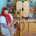 Сценарий викторины для маленьких детей (ясельная группа)