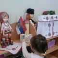 Конспект занятия по развитию речи для детей старшего дошкольного возраста «Саранск— наш город»