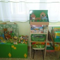 Организация развивающей предметно-пространственной среды в подготовительной к школе группе в соответствии с ФГОСдо.