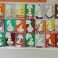 Фотоотчет «Художественное творчество детей подготовительной группы «Встречаем Пасху»