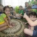 Привлечение родителей к активному участию в жизни своего ребенка. «Проект выходного дня» (средняя группа)