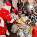 Рождественская сказка, или Прощание с новогодней Елочкой (фотоотчет)