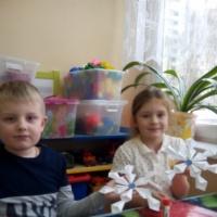 Мастер-класс «Снежинки» в технике оригами