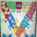 Математические игры для детей дошкольного возраста