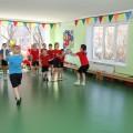 Сценарий спортивного праздника для дошкольников старшего возраста к Дню космонавтики «Космическое путешествие»