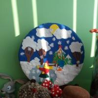 Календарь природы «Осень-зима»