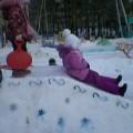Фотоотчёт «Зима»