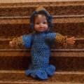 Фотоотчёт «Наряжаем кукол»
