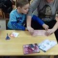 Мастер-класс для родителей и детей «Куклы из бабушкиного сундука»