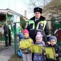«Безопасность детей в надежных руках»