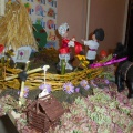 НОД по художественно-эстетическому развитию для детей старшего дошкольного возраста «Село моё родное, Иваново-Шамшево»