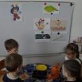 «Посадка гороха в уголке природы» Конспект образовательной ситуации в средней группе.