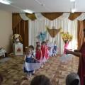 Фольклорный праздник «Посиделки на Покров». Фотоотчет