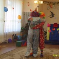 Конспект развлечения для детей старшей группы «Цирк в детском саду»