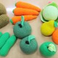 Дидактическая игра «Полезные овощи и фрукты»