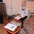 Семинар-практикум для воспитателей «Колыбельные песни в жизни наших детей»