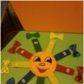 Дидактические игры по сенсорному воспитанию