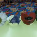 Подвижная игра для подготовительной группы «В гостях на цветочной полянке»
