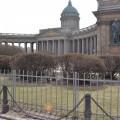 Санкт-Петербург— город моей мечты! Фотозарисовка