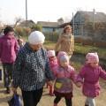 Фотоотчет экскурсии на ферму
