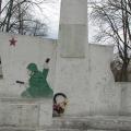 Фотоотчёт о проектно-исследовательской деятельности с детьми от 2 до 3 лет по ознакомлению с историей ВОВ и Днём Победы.