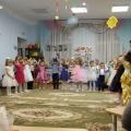Развлечение совместно для детей старшей группы «Мама будь всегда со мною рядом»!