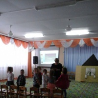 Взаимодействие с родителями в условиях реализации ФГОС. Открытое занятие «В гостях у бабушки Матрёны» (младшая группа)