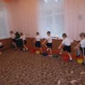 Конспект сюжетной ритмической гимнастики в средней группе «Не ребята, а зверята!»