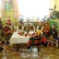 Развлечение в разновозрастной группе «Масленица— русский народный праздник»