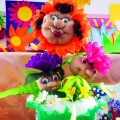 Выставка цветов «Весна пришла» (фотоотчет)