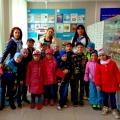 Экскурсия на «Почту России»— фотоотчет