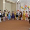 Фотоотчёт «Праздники и развлечения в детском саду»