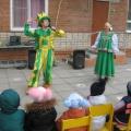 Масленица в детском саду (фотоотчёт)