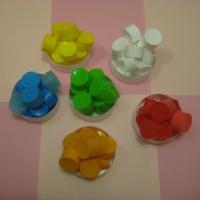 Методические рекомендации по использованию пластиковых крышек в работе с детьми дошкольного возраста