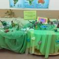 Проектно-исследовательская деятельность «Путешествие в мир динозавров»