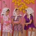 Сценарий праздника «Концерт-сюрприз» к 8 Марта для детей старшего дошкольного возраста