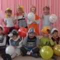Досуг «Забавный, весёлый День смеха» для старшего и среднего дошкольного возраста