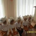 Фотоотчет о проведении «Недели сказок»