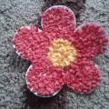 Цветы счастья для мамы!