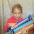 Детский мастер-класс «Конфета»
