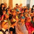 Фестиваль детской книги «Книги-лучшие друзья»