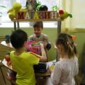 Советы для родителей «Игры и игрушки»