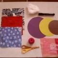 Мастер-класс «Изготовление куклы-оберег «Кувадка»