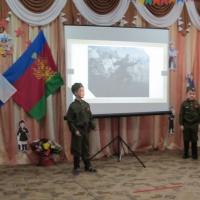 Фотоотчет о проведении конкурса чтецов в группах старшего дошкольного возраста
