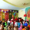 Сценарий праздника ко Дню защиты детей. «Незнайка в гостях у ребят»