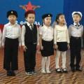 Проект «Будущие защитники Отечества»