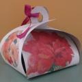 Детский мастер-класс «Пасхальная коробочка» из картона в технике «декупаж»
