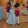 «Пушкинский бал» (Развлечение для детей старшего дошкольного возраста)
