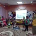 Сценарий фольклорного праздника «Кузьминки»