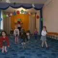 Сценарий развлечения «Проводы масленицы»— вторая младшая группа